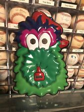 Philadelphia Phillies Phillie Phanatic Halloween Mask Theme Night SGA