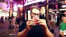 Easy Coin / Money Magic trick | Billfold by Kyle Marlett
