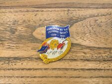 Metal Pin Badge - Olympic Sydney 2000 ..