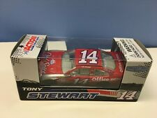 2009 Action 1/64 Tony Stewart #14 Old Spice Impalla SS COT