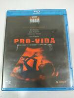Pro-Vida John Carpenter Terror - Blu-Ray Español Ingles