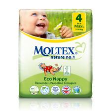 Nappies Size 4 Maxi Bio Moltex