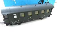 CSD Personenwagen  Piko/DDR   HO 1:87 #3346