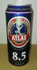 Birra Atlas Alc. 8.5 Vol. 500 ml Imported Strong Beer