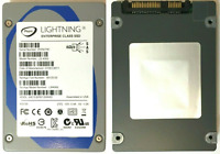 """400GB SLC Write-Intensive SSD 6Gbps SAS 2.5"""" for Dell HP Supermicro LB406S 40PBW"""