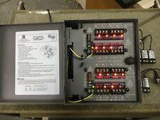 NapCo Np-Cc24Ac16Ul 16 Camera 24vac Power Supply