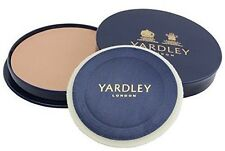 Yardley Pressed Powder Compact - Golden Beige