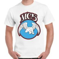 MC5 Winged Panther Kick Out The Jams Stooges Sonics Ratm Rock Retro T Shirt 177