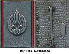 LEGION ETRANGERE, 2° Régiment Etranger d'Infanterie, Delsart 2333 (7170)