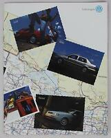 Volkswagen VW 1995 W640056011 Golf Jetta Passat Sales Brochure / Literature