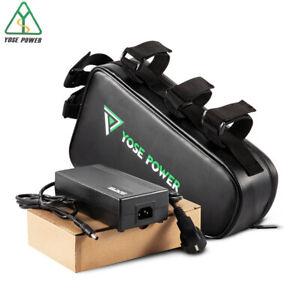 Triangle Ebike Battery 48V 1000W Lithium Ion Electric Bike Battery 48V 15.6Ah