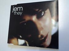 Jem They CD Single - incls Cut Chemist remix