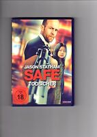 Safe - Todsicher (2012) DVD 21437