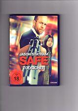 Safe - Todsicher (2012) DVD #14658