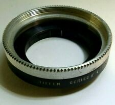Tiffen V 5 31.mm screw in to series 6 VI Adapter to 44.5mm threaded Ring step-up