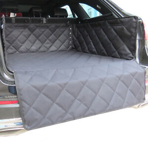 Heavy Duty Quilted Boot Liner Mat Dog Protector for RANGE ROVER SPORT