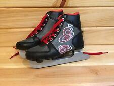 Bladerunner zigzag Ice Skates Youth Size 12J