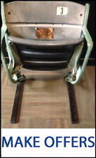 Chicago Cubs 1969 Team Signed Wrigley Field Box Seat Chair (BuyMVP)