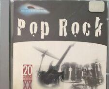 Pop Rock-Millenium(CD)Various-Camisa De Venus Cazuza Bis Biquini Cavadao Ed Mott