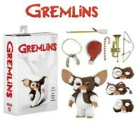 "Gremlins Gizmo Ultimate 7"" Scale Figure  21"