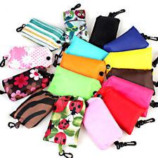 Foldable Reusable Supermarket Shopping Trolley Bag Grocery Bag Women Hanging Bag