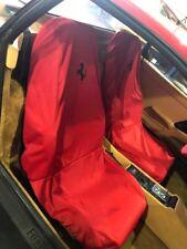 Ferrari 355 SEAT COVERS