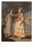 BR12482  Russie  russia  Painting postcard art