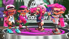 Nintendo Switch Splatoon 2 (Splatoon 2) HAC-P-AAB6A *game only