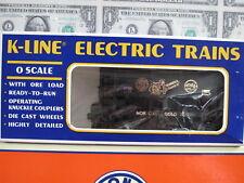 1988 K-Line K-6705 TCA Nationalconvention Gold Rush Car L0202