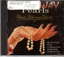(BK314) Broadway Pearls, Orlando Philharmonic Orche- CD