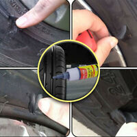 20g Rubber Tire Tyre Puncture Sealant Glue Car Tire Repair Emergency