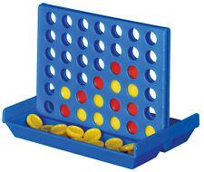Vier Farben gewinnt Reisespiel 10x14 Vier in einer Reihe Gesellschaftsspiel BWI