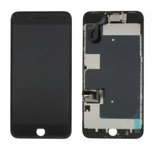 PANTALLA COMPLETA LCD + TACTIL + PIEZAS APPLE IPHONE 8 PLUS NEGRO