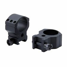 30mm High Profile Extreme Tactical Rifle Scope Rings Picatinny Rail Mount AR-33