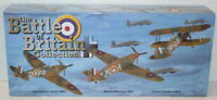 Oxford Diecast 1/72 Scale 72SET01A Battle Of Britain 70th Anniversary 3 Pce Set