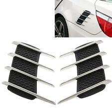 Due Griglie Laterali Universali Adesive per Dodge Journey Nitro