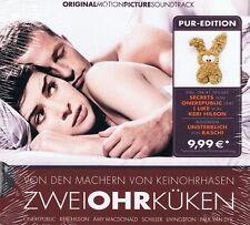 Zweiohrküken (Ltd. Pur Edition) CD NEU OneRepublic Amy Macdonald Schiller