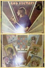 ROD STEWART Every Picture Tells A Story Album Released 1971 Vinyl/Record  USA