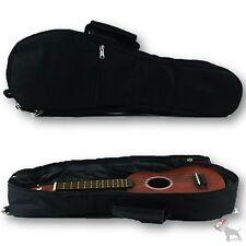 Kala UB-S Soprano Ukulele Padded Black Uke Protective Travel Road Gig Bag