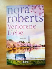 Verlorene Liebe von Nora Roberts TB 2019