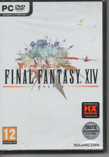 Videogame Final Fantasy XIV - Online PC