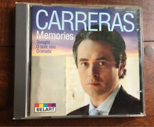 José Carreras - Memories - CD - Rar
