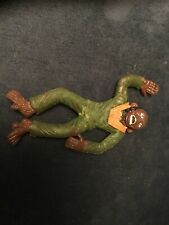 "1973 ""Planet Of The Apes"" Vintage Ben Cooper ""Caesar"" Rubber Figure"