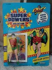 Kenner Batman Comic Book Heroes Action Figures
