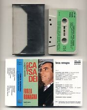 Mc RAOUL CASADEI Forza Romagna - Fonit Cetra 1971 Orchestra Liscio