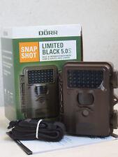 IR caméra de chasse pour observation animaux ou sécurité société Dorr, Allemagne