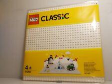 LEGO 11010 Piastra Base Bianca - Classic 4+