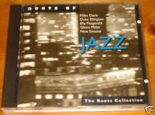 "Jumpin"" Jazz - The Roots Collection (CD)"