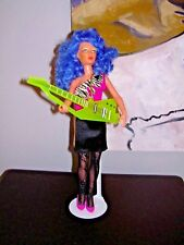 Jem And The Holograms Stormer Doll Misfits