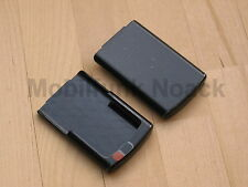 Original Nokia 6500 classic B - Cover | Battery Cover | Akkudeckel Schwarz NEU
